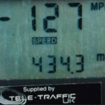 Kent Traffic Law - Motor offence specialists speeding at 127mph
