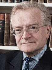 Bernard Devlin