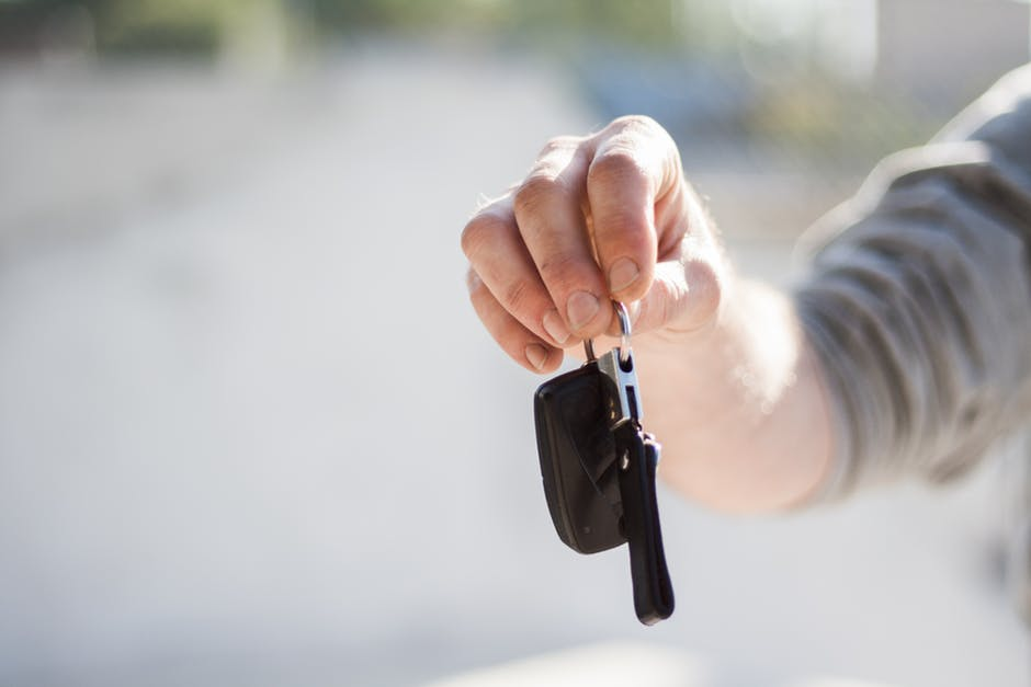 Are you insured to drive Company Vehicles?