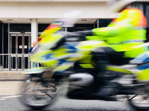 Speeding and Careless Driving