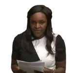 Fiona Onasanya speeding conviction
