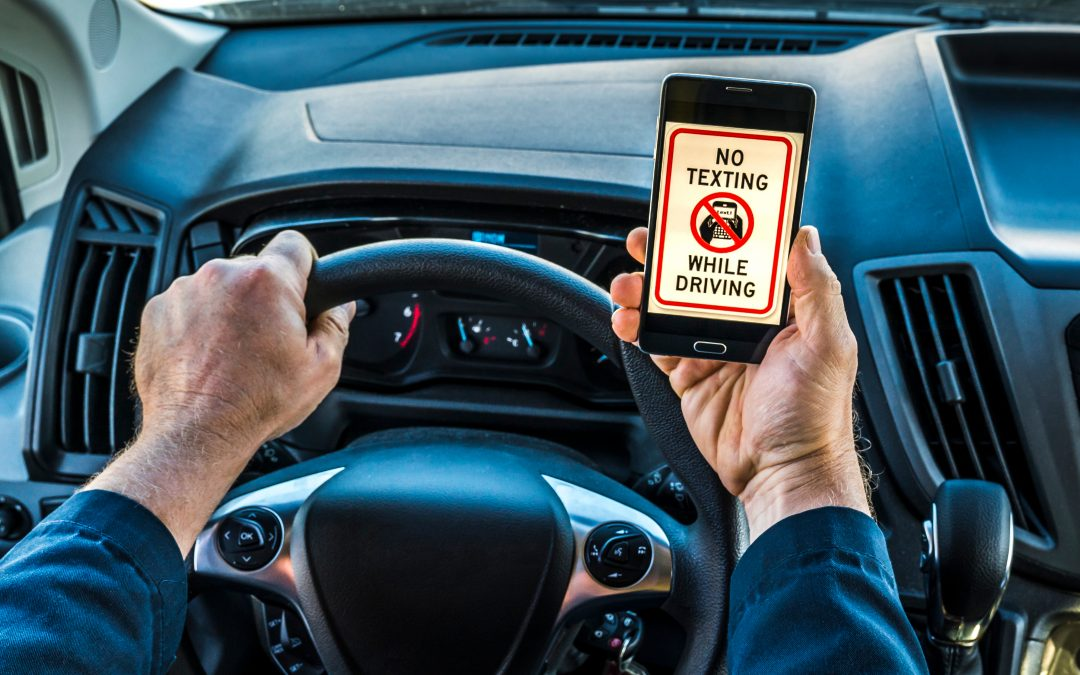 Caught Using a mobile phone whilst driving?