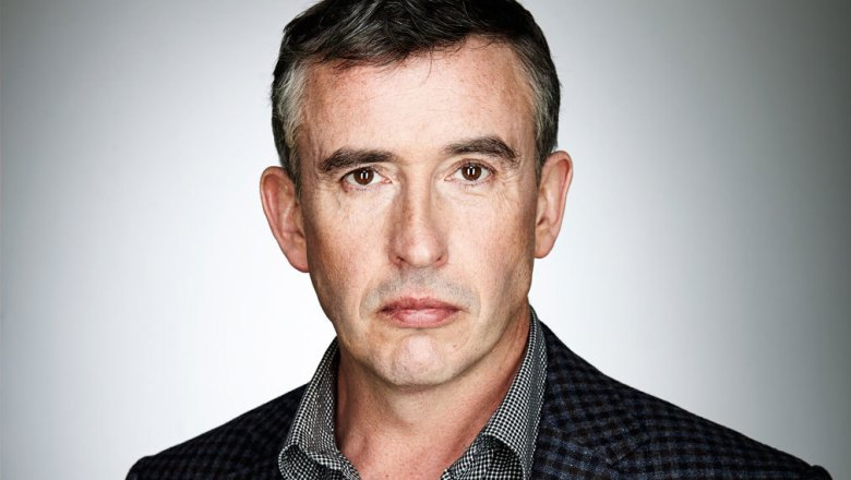 Steve Coogan Avoids a 6-month Penalty Points Disqualification