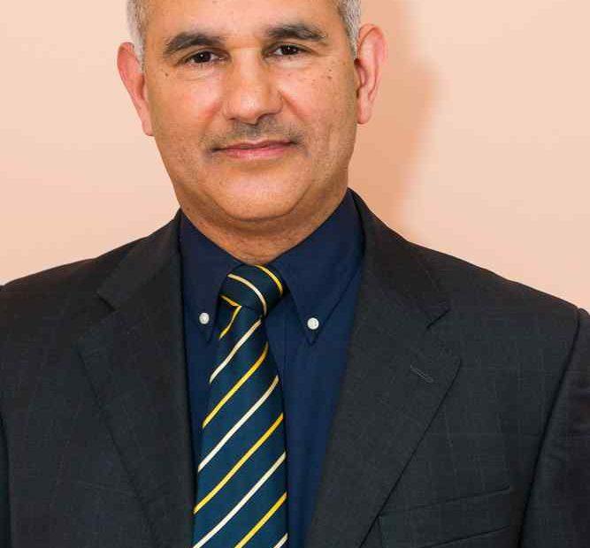 Sunil Rupasinha