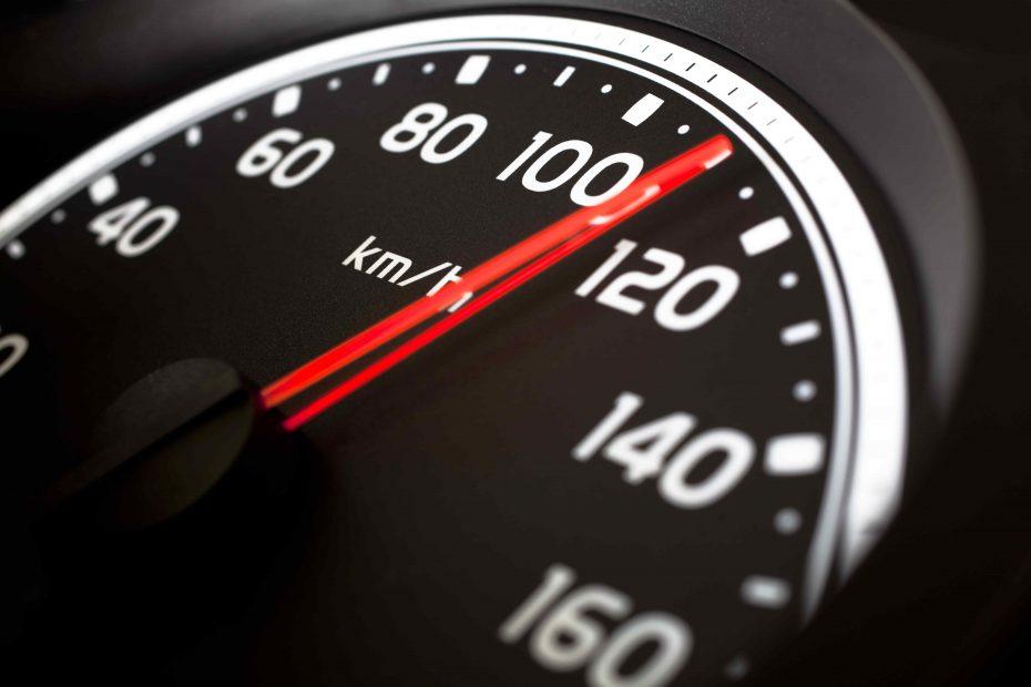 speeding summons